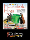 Household Hints (eBook): The Complete Practical Guide