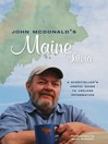 John McDonald's Maine Trivia (eBook): A Storyteller's Useful Guide to Useless Information