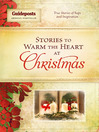 Stories to Warm the Heart at Christmas (eBook)