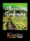 Allotment Gardening (eBook): Finding, Planning, Maintaining