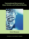 Transnational Discourses on Class, Gender, and Cultural Identity (eBook)