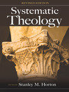 Systematic Theology (eBook)