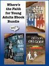 Where's the Faith for Young Adults Ebook Bundle (eBook)