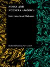 Nossa and Nuestra América (eBook): Inter-American Dialogues
