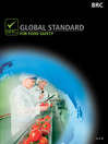 BRC Global Standard for Food Safety (eBook)