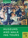 Museums and Walking Tours (eBook): Art+Paris Impressionist
