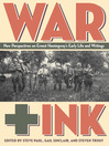War & Ink (eBook): New Perspectives on Ernest Hemingway's Early Life and Writings