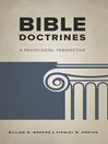 Bible Doctrines (eBook): A Pentecostal Perspective