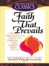 Faith That Prevails (eBook)