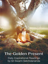 The Golden Present (eBook): Daily Inspirational Readings