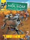 Convergence! (eBook): Welcome to Holsom Comic Series, Book 19