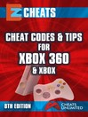 EZ Cheats (eBook): Cheat Codes & Tips for Xbox 360 & Xbox