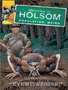 Eyewitnesses! (eBook): Welcome to Holsom Comic Series, Book 14