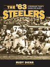 The '63 Steelers (eBook): A Renegade Team's Chase for Glory