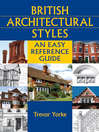 British Architectural Styles (eBook)