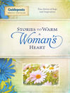 Stories to Warm a Woman's Heart (eBook)