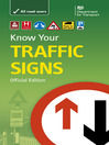 DFT Know Your Traffic Signs (eBook)