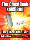 The CheatBook 360 (eBook): Every Cheat Code Ever!