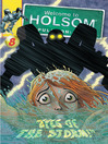 Eyes Of The Storm! (eBook): Welcome to Holsom Comic Series, Book 8