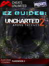 Uncharted 2: Among Thieves (eBook)