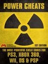 PowerCheats Multiformat (eBook): For Ps3, Xbox 360, Wii, Ds, Psp