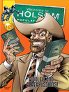 Riddles And Repercussions! (eBook): Welcome to Holsom Comic Series, Book 10