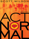 Act Normal (eBook): Moving Compassion from Niche to Norm