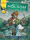 Gathering Clouds (eBook): Welcome to Holsom Comic Series, Book 7