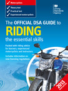 The Official DSA Guide to Riding (eBook): The Essential Skills