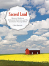 Sacred Land (eBook): Sherwood Anderson, Midwestern Modernism, and the Sacramental Vision of Nature