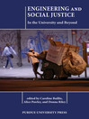 Engineering and Social Justice (eBook): In the University and Beyond