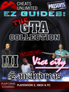 The Grand Theft Auto Collection (GTA 3/Vice City/San Andreas) (eBook)