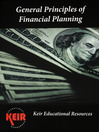 General Principles of Financial Planning Textbook (eBook)