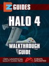 EZ Guides (eBook): Halo 4 Walkthrough Guides