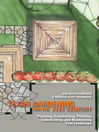 Texas Gardening for the 21st Century (eBook): Planning, Constructing, Planting, Embellishing, and Maintaining Your Landscape