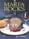 Marfa Rocks (eBook): Chef Brett Mystery Series, Book 2