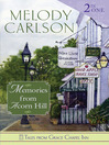 Memories from Acorn Hill (eBook)