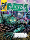Double Exposure! (eBook): Welcome to Holsom Comic Series, Book 21