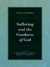 Suffering and the Goodness of God (eBook)