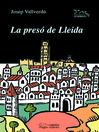 La presó de Lleida (eBook)