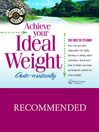 Achieve Your Ideal Weight...Auto-matically (MP3)