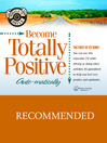 Become Totally Positive...Auto-matically (MP3)