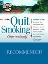 Quit Smoking...Auto-matically (MP3)