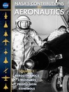 NASA's Contributions to Aeronautics, Volume 1 (eBook)
