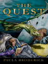 The Quest (eBook): Toby and Sox Adventure Series, Book 1