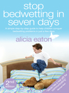 Stop Bedwetting in Seven Days (eBook)