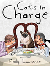 Cats in Charge (eBook): A Siamese Saga in the West Country