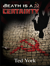Death Is a Certainty (eBook)