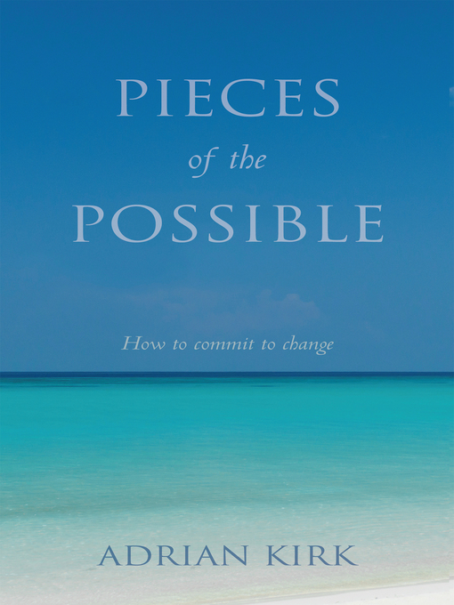 Pieces of the Possible (eBook)