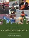 Commons People (eBook): MPs Are Human, Too